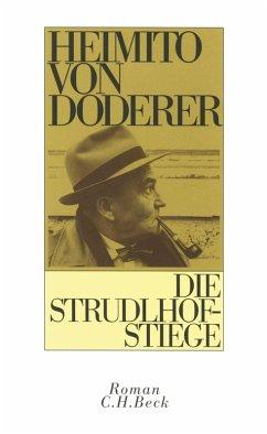 Die Strudlhofstiege (eBook, ePUB) - Doderer, Heimito
