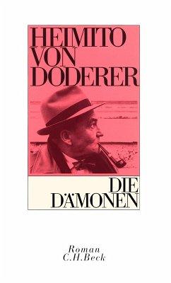 Die Dämonen (eBook, ePUB) - Doderer, Heimito
