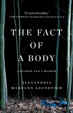 The Fact of a Body (eBook, ePUB)