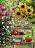 Gärtnern mit dem Mond 2018