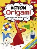 Action Origami - Faltfiguren zum aktiven Spielen