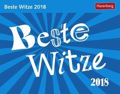 Beste Witze 2018