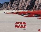 Star Wars: Das Erwachen der Macht Posterkalender - Kalender 2018