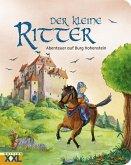 Der kleine Ritter- Abenteuer auf Burg Hohenstein