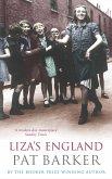 Liza's England (eBook, ePUB)