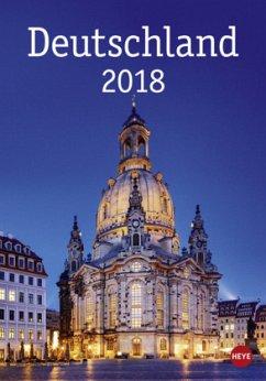 Deutschland 2018