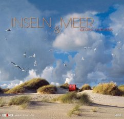Inseln & Meer 2018