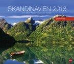 Skandinavien Globetrotter 2018