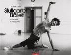 Stuttgarter Ballett - Kalender 2018