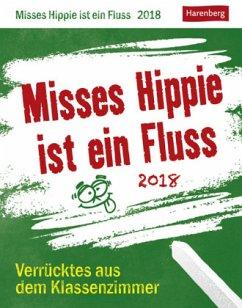 Misses Hippie ist ein Fluss 2018