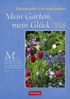 Mein Garten, mein Glück 2018