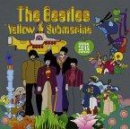 Beatles Broschurkalender 2018