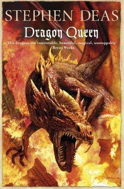 Dragon Queen (eBook, ePUB)