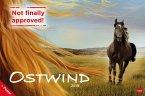 Ostwind Broschur XL - Kalender 2018