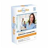 AzubiShop24.de Basis-Lernkarten Medizinische/-r Fachangestellte/-r