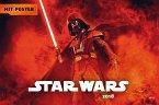 Star Wars Broschur XL - Kalender 2018