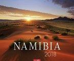 Namibia - Kalender 2018