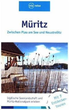 Müritz - Kummer, Dolores
