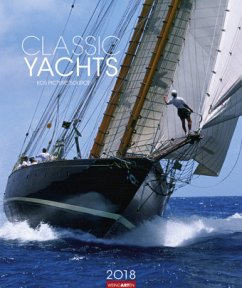 Classic Yachts 2018