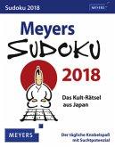Meyers Sudoku 2018