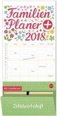 Familienplaner plus Tasche 2018