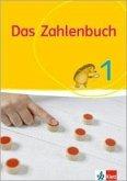 Das Zahlenbuch. 1. Schuljahr. Beilage zum Schülerbuch . Allgemeine Ausgabe ab 2017. (5 Ex.)