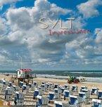 Sylt-Impressionen 2018 - Postkartenkalender