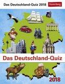 Das Deutschland-Quiz 2018