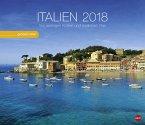 Italien Globetrotter 2018