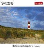Sylt 2018