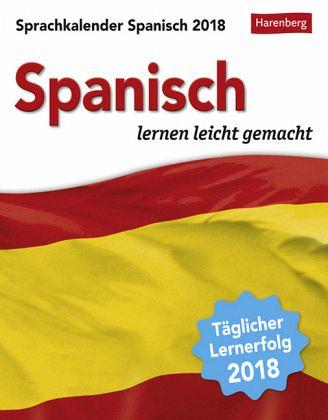 Spanisch lernen leicht gemacht
