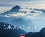 Colors of Earth 2018