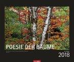 Poesie der Bäume - Kalender 2018