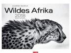 Wildes Afrika 2018