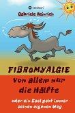 Fibromyalgie Von allem nur die Hälfte oder ein Esel geht immer seinen eigenen Weg (eBook, ePUB)