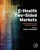 E-Health Two-Sided Markets (eBook, ePUB)