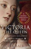 Victoria: The Queen (eBook, ePUB)