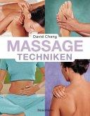 Massage-Techniken (Mängelexemplar)