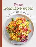 Feine Gemüse-Nudeln (Mängelexemplar)