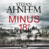 Minus 18 Grad / Fabian Risk Bd.3 (MP3-Download)