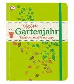 Mein Gartenjahr (Mängelexemplar)