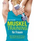 Muskeltraining für Frauen (Mängelexemplar)