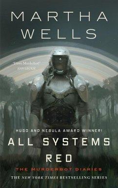 All Systems Red (eBook, ePUB)