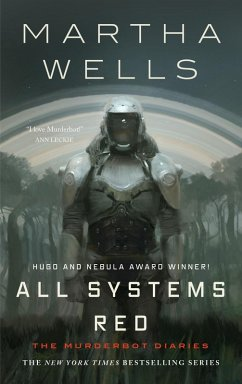 All Systems Red (eBook, ePUB)