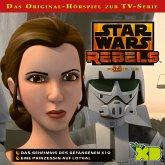 Disney/Star Wars Rebels - Folge 12 (MP3-Download)