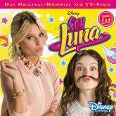 Disney / Soy Luna - Folge 5 + 6 (MP3-Download)