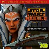 Disney/Star Wars Rebels - Folge 11 (MP3-Download)