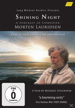 Shining Night - A Portrait of Composer Morten L...