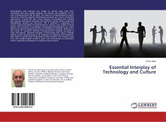 9783330008199 - Uken, Ernst: Essential Interplay of Technology and Culture - Buch