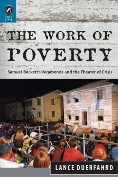 The Work of Poverty